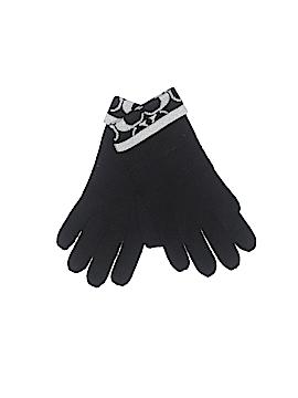 Coach Gloves Size S