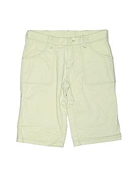PrAna Khaki Shorts Size S