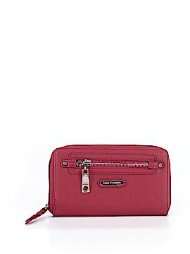 Dana Buchman Leather Wallet One Size