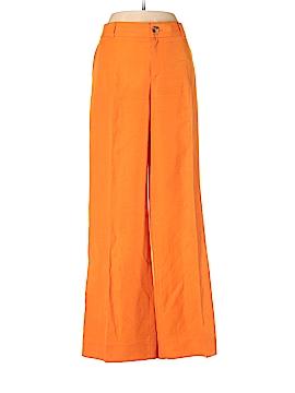 Banana Republic Linen Pants Size 8