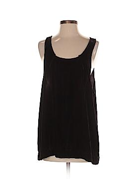 Chan Luu Sleeveless Silk Top Size S