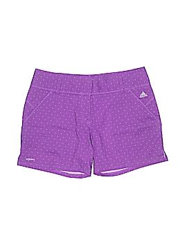 Adidas Athletic Shorts Size 2