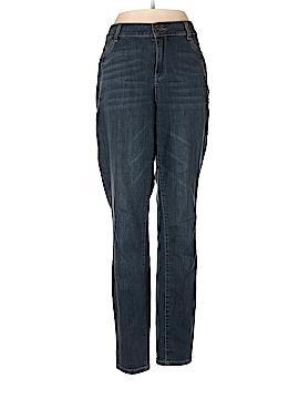 DKNY Jeggings Size 16W