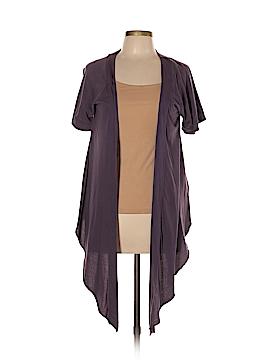 LA Made Cardigan Size L