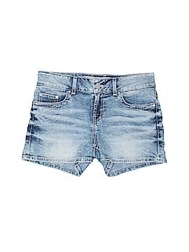 BKE Denim Shorts 26 Waist