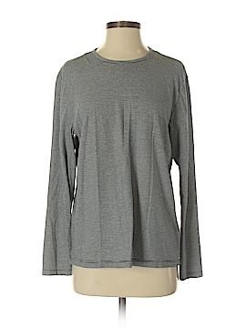 Club Monaco Long Sleeve T-Shirt Size S