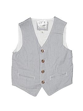 The Children's Place Tuxedo Vest Size 12