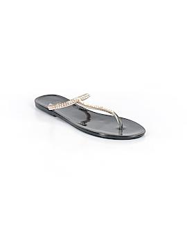Nomad Flip Flops Size 6