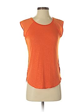 CALVIN KLEIN JEANS Sleeveless T-Shirt Size XS