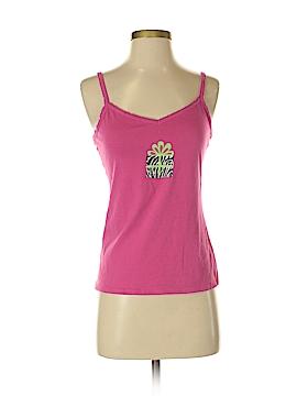 Kim Rogers Sleeveless T-Shirt Size S