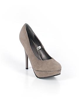 Mossimo Heels Size 6 1/2