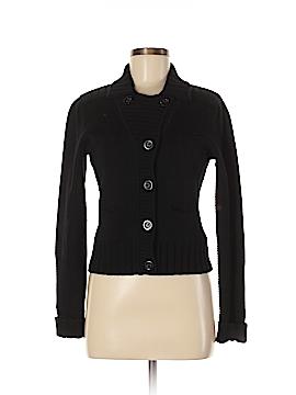 Diane von Furstenberg Wool Cardigan Size M