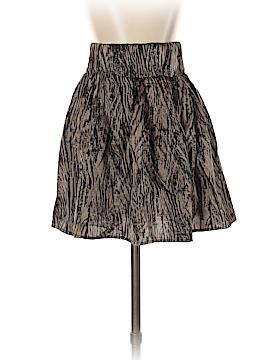 Dolce Vita Silk Skirt Size XS