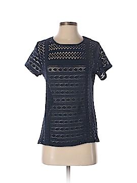 Lucky Brand Short Sleeve Top Size XS