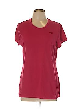 Nike Active T-Shirt Size XL