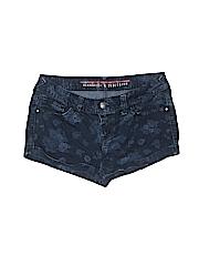 Standards & Practices Women Denim Shorts 27 Waist