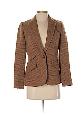 Lauren by Ralph Lauren Wool Blazer Size 4 (Petite)