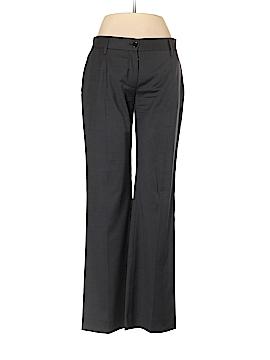 Dolce & Gabbana Wool Pants Size 42 (IT)