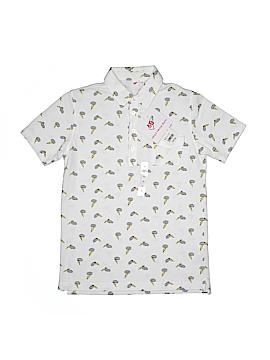 Uniqlo Short Sleeve Polo Size 11