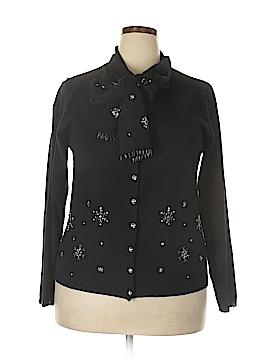 Tiara international Cardigan Size 18 - 20 (Plus)