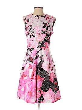 Monique Lhuillier Casual Dress Size 10