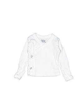 Gerber Long Sleeve T-Shirt Newborn