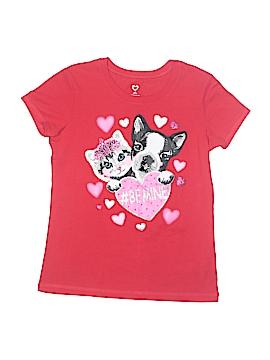 Garan Short Sleeve T-Shirt Size L (Youth)