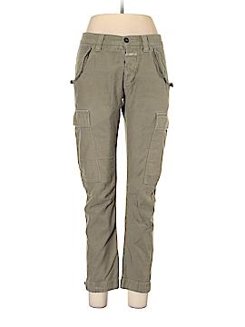Closed Cargo Pants 30 Waist