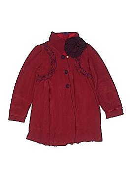 Maria Elena Fleece Jacket Size 5