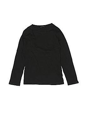 LA Made Kids Long Sleeve T-Shirt Size 5