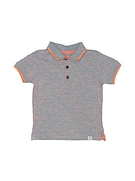 Sovereign Code Short Sleeve Polo Size 12 mo