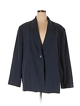 Maggie Barnes Blazer Size 5X (Plus)