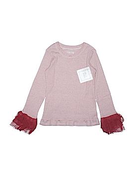 Jak & Peppar Long Sleeve T-Shirt Size 12