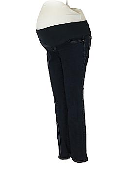Indigo Blue Jeans Size PS Maternity (Maternity)
