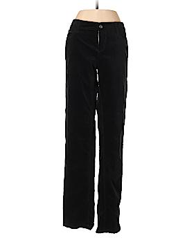 Ann Taylor LOFT Outlet Velour Pants Size 3