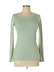 Rue21 Women Long Sleeve T-Shirt Size L
