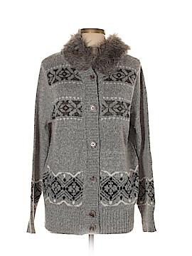 Seventh Avenue Cardigan Size XL