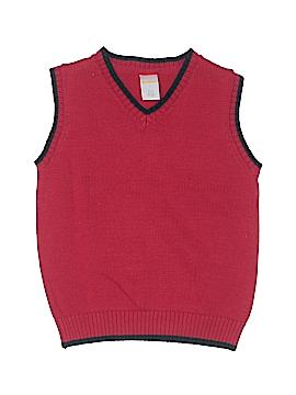 Gymboree Outlet Sweater Vest Size 5T