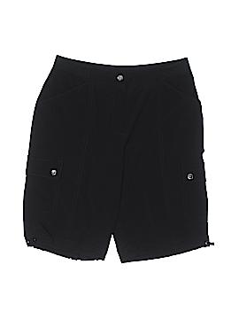 Zenergy by Chico's Cargo Shorts Size Sm (0)