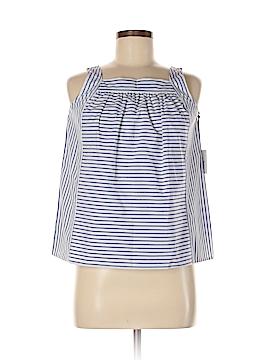 Victoria Beckham for Target Sleeveless Blouse Size L
