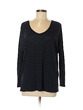 Allen Allen Long Sleeve T-Shirt Size S