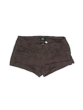 YMI Khaki Shorts Size 7