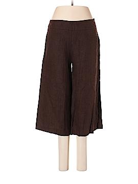 Harve Benard by Benard Haltzman Linen Pants Size 6