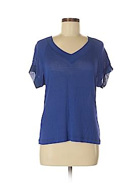 Needle & Thread By Francesca's Short Sleeve T-Shirt Size M