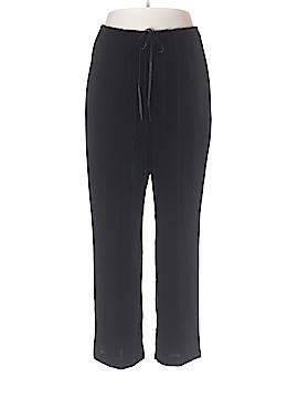 Venezia Velour Pants Size 22 (Plus)