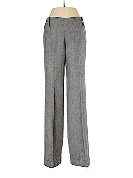 MNG Wool Pants Size 4