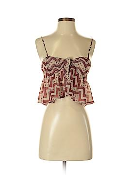 Zara TRF Sleeveless Top Size S