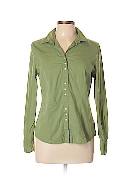 Covington Long Sleeve Button-Down Shirt Size 14