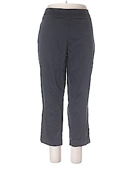Coldwater Creek Khakis Size 18 (Plus)