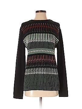 Dries Van Noten Wool Pullover Sweater Size S